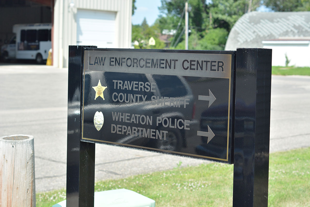 Sheriff's Office | Traverse County, Minnesota