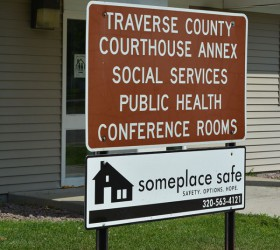 Traverse County Social Services