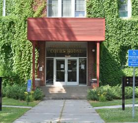Courthouse Tours