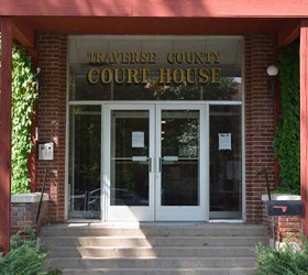 Traverse County Departments