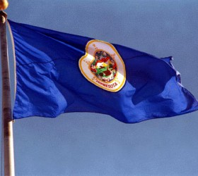 County Flag Design Contest for the PrimeWest Health building in Alexandria.Click here for details!