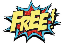 Free Resource Extravaganza!