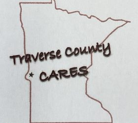 Traverse County Business Relief Grant